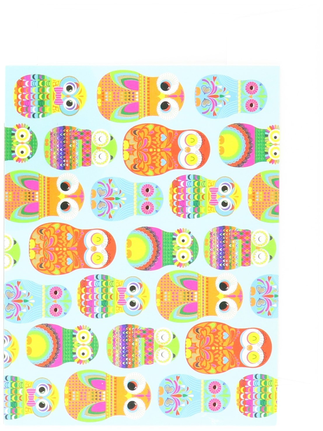 Amazon owls blank notecards 8 pack with envelopes office amazon owls blank notecards 8 pack with envelopes office products kristyandbryce Choice Image