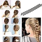 Neverland Fashion French Hair Braiding Tool Roller With Magic hair Twist Styling Bun Maker
