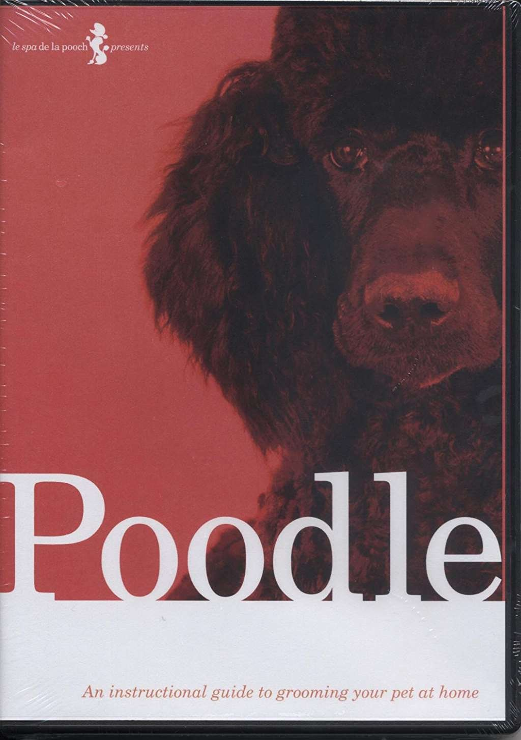 Amazon Miniature Poodle Dog Grooming Instructional How To Dvd