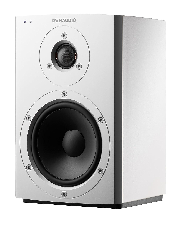 Dynaudio 960243 Xeo 2 Bluetooth-Lautsprecher weißer satin: Amazon.de ...