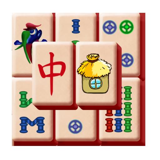 mahjong-village