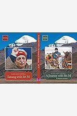 Kailash Yatra -Satsang with Sri M Paperback
