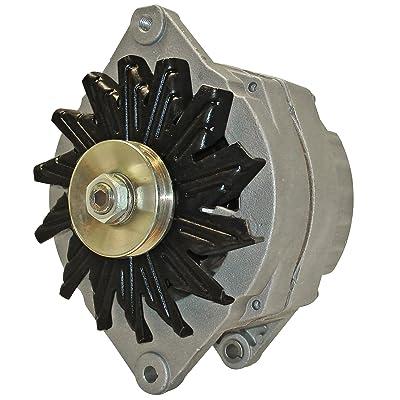 ACDelco 334-2133 Professional Alternator, Remanufactured: Automotive