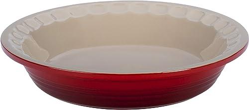 Le Creuset Stoneware Pie Dish