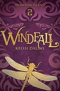 Windfall: Phantom Island Book 2