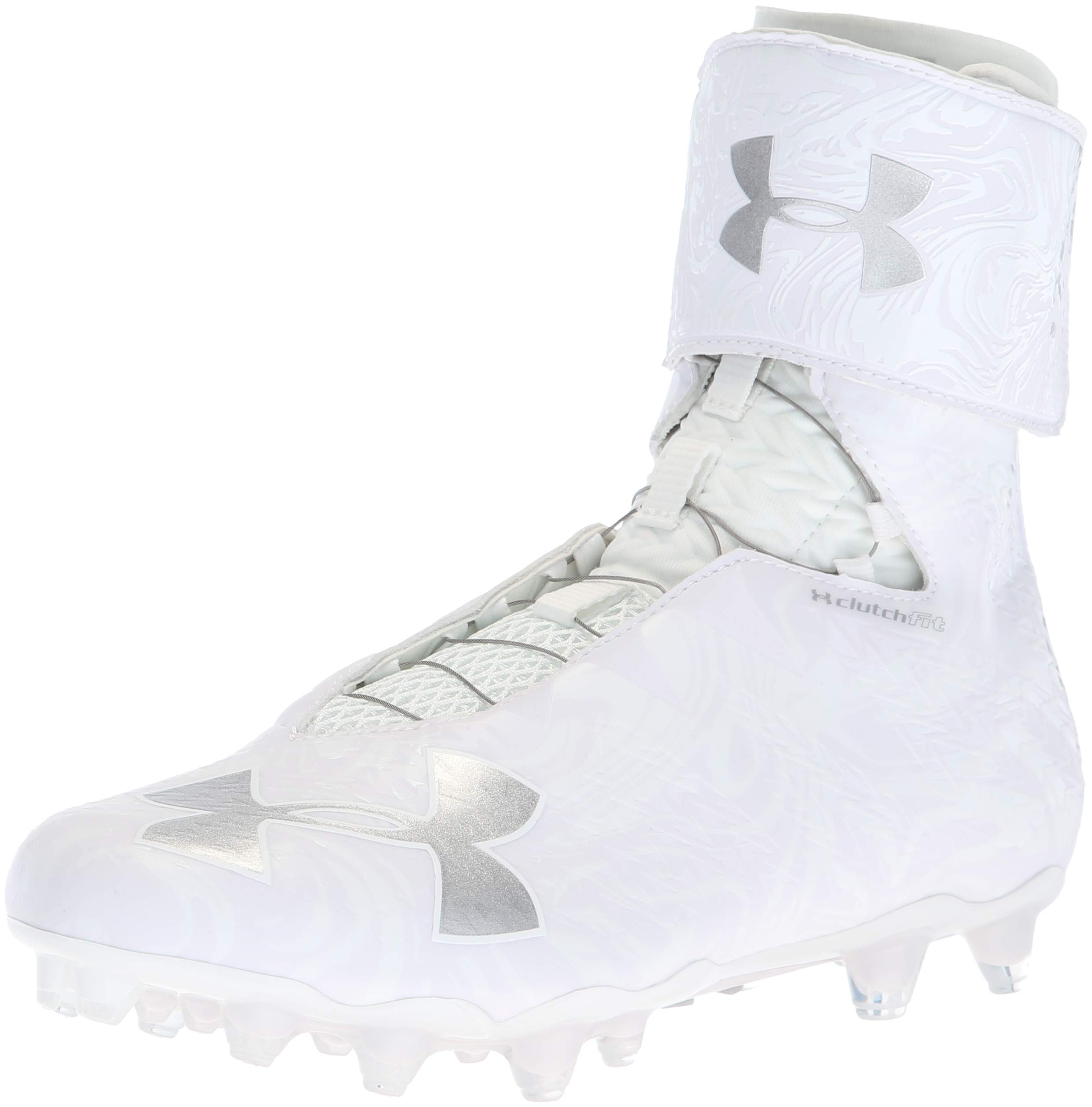 4428b5904 Galleon - Under Armour Men s Highlight MC 2.0 Football Shoe