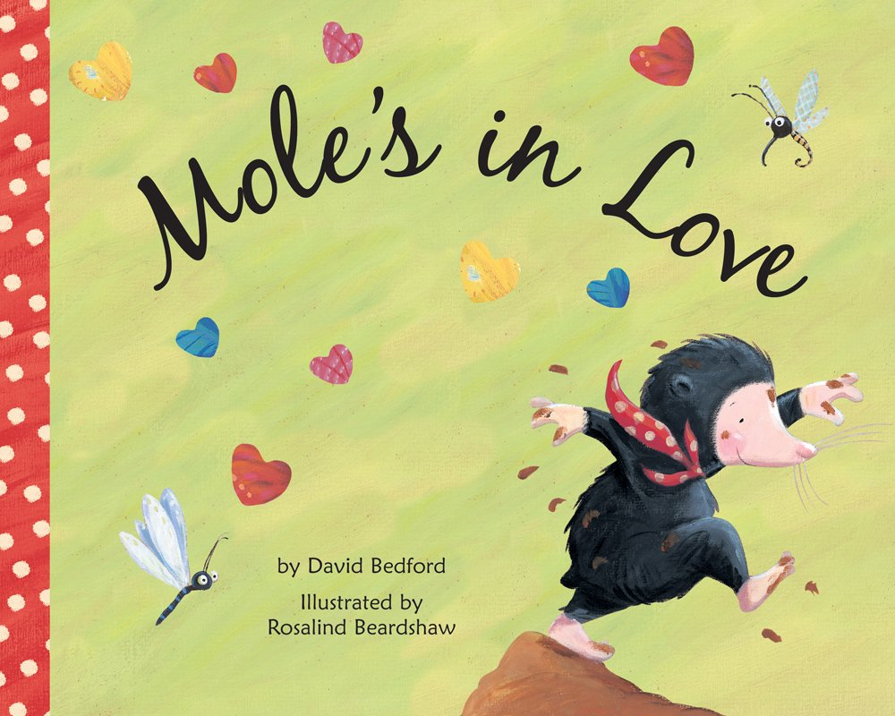 Download Mole's in Love pdf