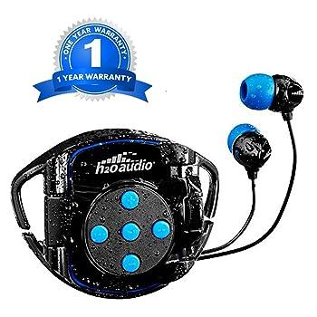 H2O Audio Waterproof iPod Shuffle Case