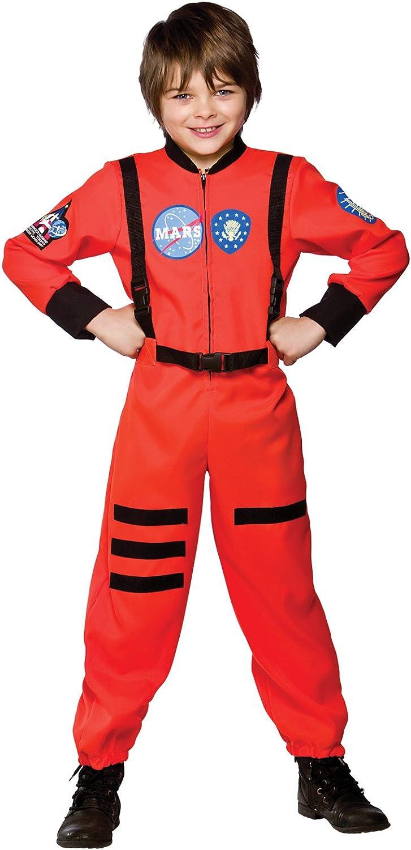 Wicked - Disfraz astronauta misión a Marte SpacePilot para niño ...