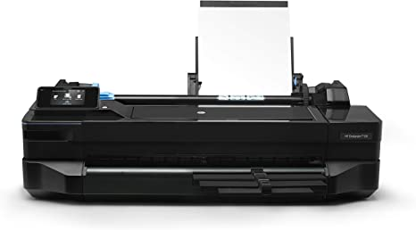 Amazon.com: HP Hp cq891c designjet t12024 inch Large Format ...