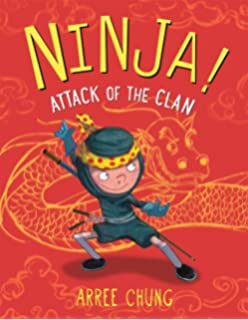 Ninjas and Knock Outs!: Book 2 (Tao, the Little Samurai ...
