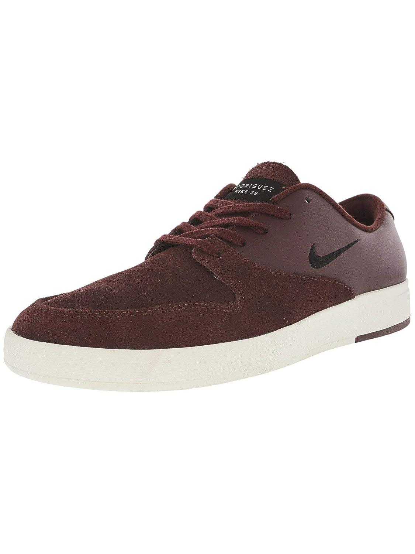 07cfbd723c3b7 Amazon.com | Nike Men's Sb Zoom P-Rod X Ankle-High Leather Skateboarding  Shoe | Skateboarding