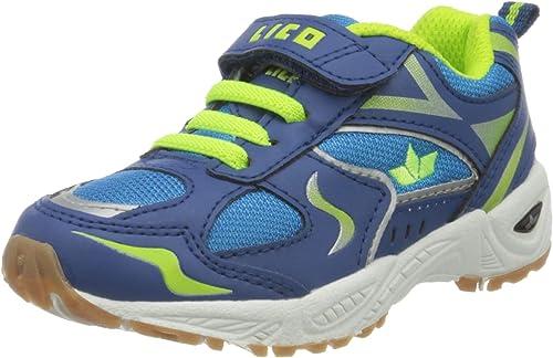 Lico Bob Vs, Zapatillas de Deporte Interior para Niños: Amazon.es: Zapatos y complementos