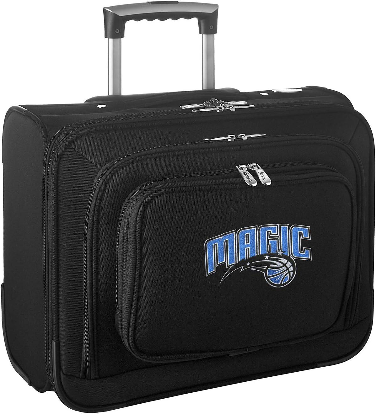 NBA Milwaukee Bucks Laptop Overnighter Case