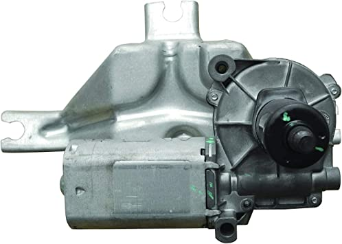 Rear Windshield Wiper Motor Compatible with Ford Explorer Expedition Mercury Mountaineer Lincoln Navigator
