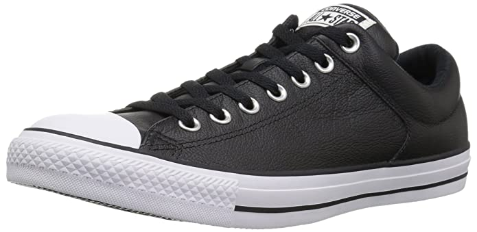Converse Chucks NERO 149430c CT AS HIGH STREET BLACK TG. 36