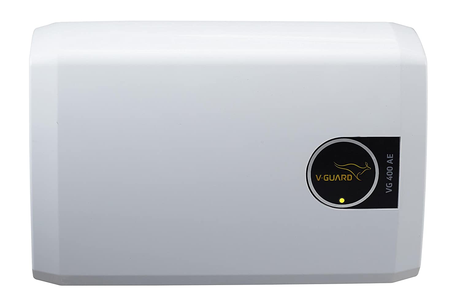 V Guard VG 400 AE 20 2850-Watt AC Stabilizer (White)