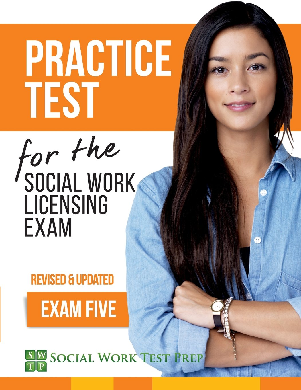 Practice Test for the Social Work Licensing Exam: Exam Five (Revised & Updated) (SWTP Practice Tests) (Volume 5) pdf epub