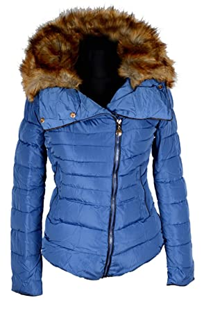 Winterjacken damen 40