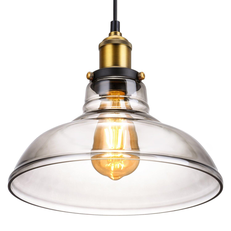 metallic pendant lighting design discoveries. Vintage Pendant Light, Oak Leaf Industrial Lamp Gray Glass Hanging Lampshades Retro Ceiling Chandelier Shade: Amazon.co.uk: Lighting Metallic Design Discoveries E