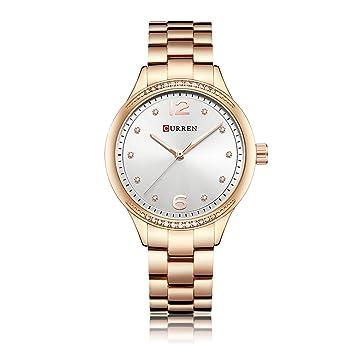 Sports Watches Relojes de Hombre Reloj de Pulsera de Mujer ...