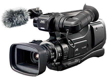 video da videocamera jvc