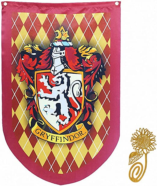 Tianlinpt Harry Party Potter Gift Gryffondor Serpentard
