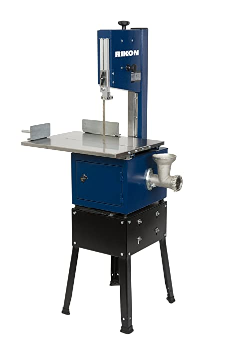 Rikon 10 308 meat saw with grinder 10 inch power band saws rikon 10 308 meat saw with grinder 10 inch keyboard keysfo Images