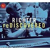 Richter Rediscovered - Carnegie Hall Recital