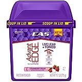 EAS Advantedge Protein Powder, Strawberry, 1.7 Pound