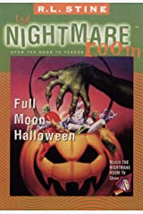 The Nightmare Room #10: Full Moon Halloween Kindle Edition