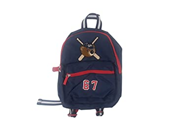 ecfe36c1a Image Unavailable. Image not available for. Color: Polo Ralph Lauren Boys  Backpack ...