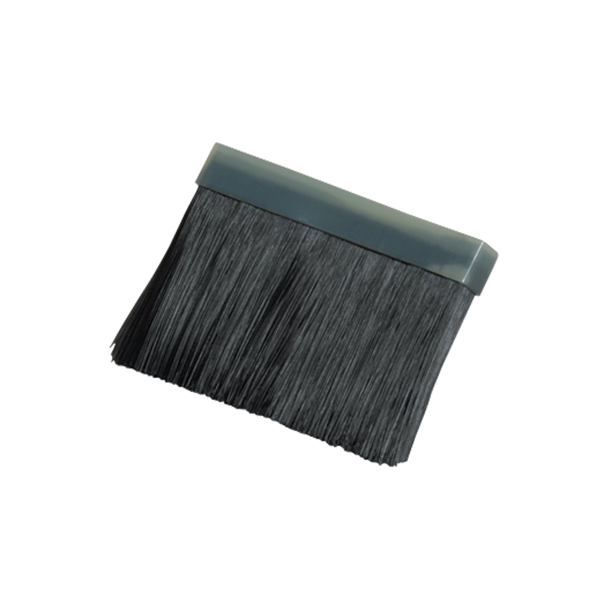 Boxes Fast Better Pack 555e Series Replacement Brush, Black, (Pack of 2) by Boxes Fast