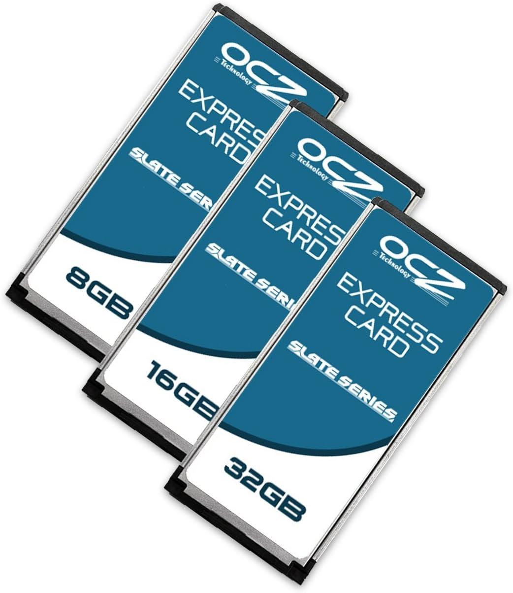 Ocz Slate Series Ssd Express Karte 32gb Usb 2 0 Computer Zubehör