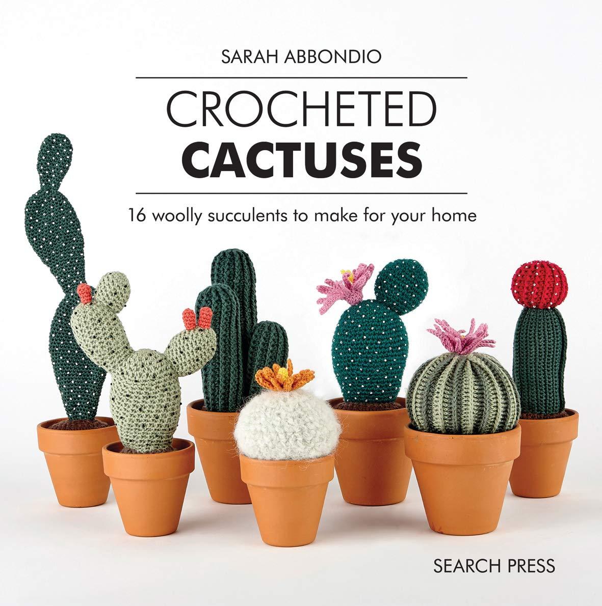Crochet Succulents – Picot Pals | 1190x1181