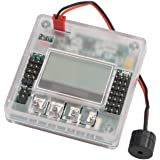 Hobbypower KK2.15 Multi-rotor LCD Flight Controller V1.9S & Protect Case Box KK2.0 KK2.1