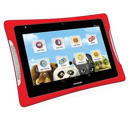 Terrific Nabi Dreamtab Hd8 Tablet Wi Fi Enabled Interior Design Ideas Clesiryabchikinfo