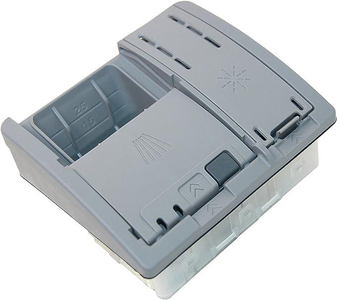 Bosch 645026 Siemens lavavajillas dispensador: Amazon.es: Grandes ...