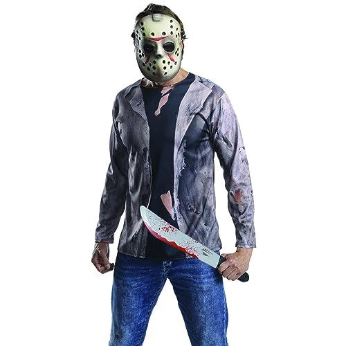 Friday 13th Costume: Amazon.co.uk