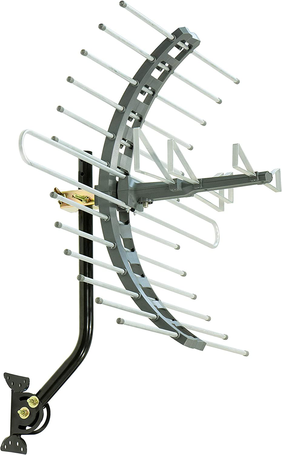 GE Pro Outdoor TV Antenna
