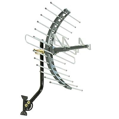 GE Pro Outdoor TV Antenna