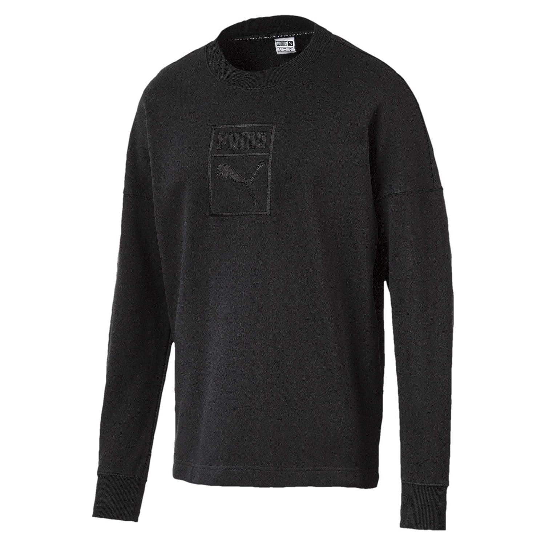 Puma Classics Herren Downtown Sweatshirt