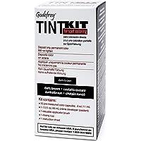 Godefroy Tint Kit donkerbruin nieuwe wenkbrauw- en baardverf voor professionals