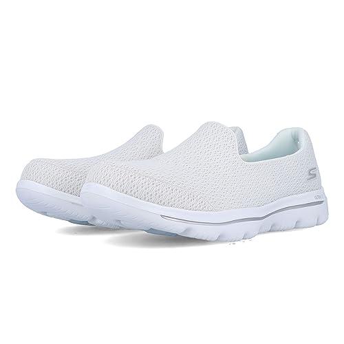 856c64d09cec9 Skechers Gowalk Evolution Ultra Women's Shoes - AW19: Amazon.co.uk ...