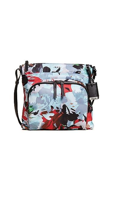 55c3d4c1a832 Amazon.com  Tumi Women s Capri Cross Body Bag