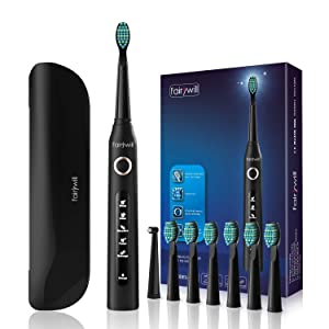 Best Electric Toothbrush 2020 Canada Reviews Amp Ratings