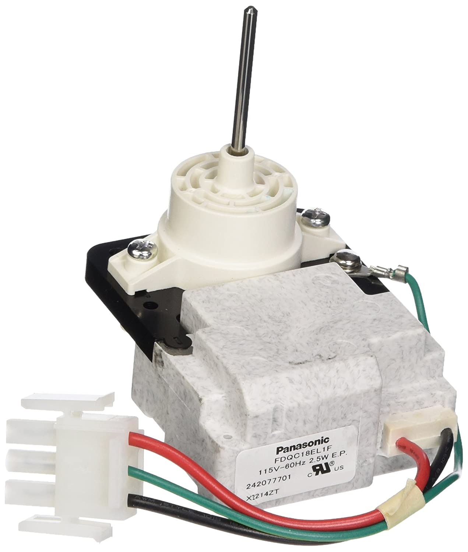 Frigidaire 242077701 Blower Motor