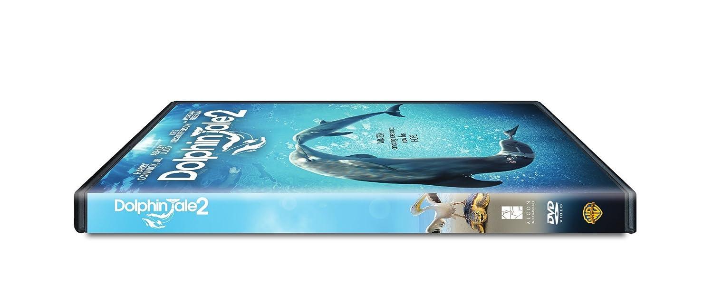 amazon com dolphin tale 2 charles martin smith broderick