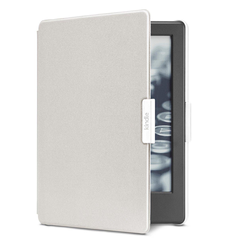 Capa para Kindle 8a. Geração, cor branca (não compatível com Kindle  Paperwhite)  Amazon.com.br  Loja Kindle 50a161a6f6