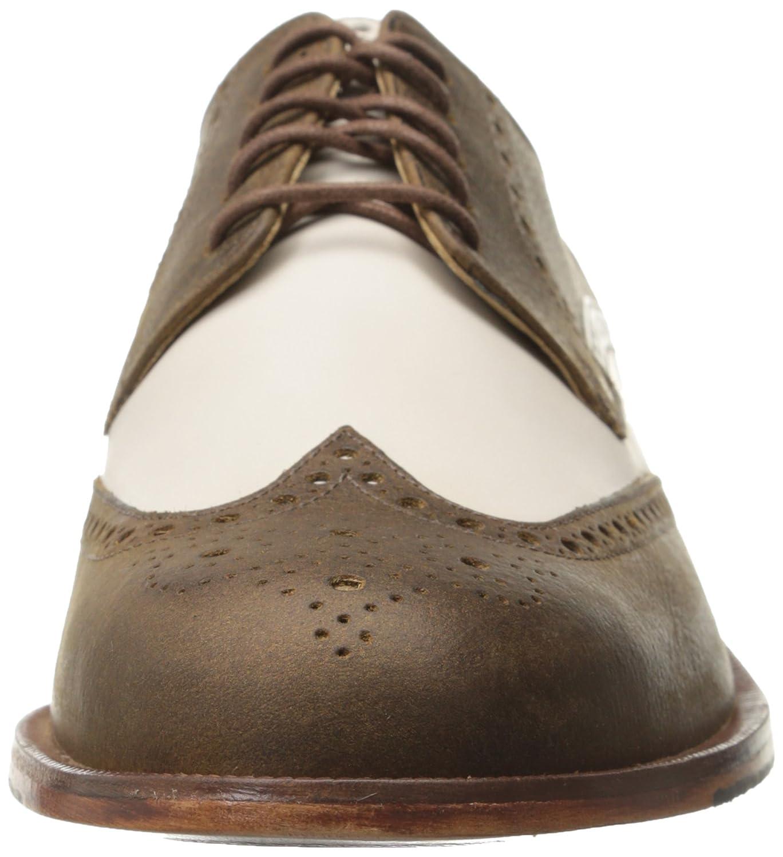 Cole Haan Mens Carter Grand Wingtip Derby Shoe